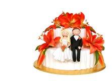 The Happy Couple royalty free stock photo