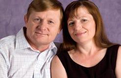 Happy Couple. Stock Photos