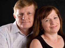 Happy Couple. Stock Images