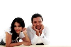 Free Happy Couple Stock Image - 9064971