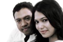 Free Happy Couple Stock Photography - 9065062