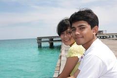 Free Happy Couple Stock Image - 9515241
