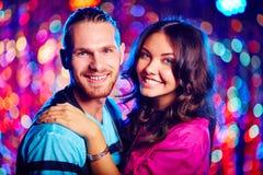 Happy dates Royalty Free Stock Photo
