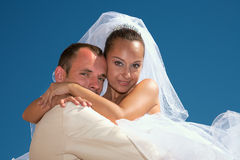 Happy day. Royalty Free Stock Images