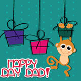 Happy day Royalty Free Stock Image