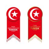 Happy Independence day Tunisia . background Tunisia national holiday. designs for posters, backgrounds, cards, banners, stickers,. Etc. EPS file available. see royalty free illustration