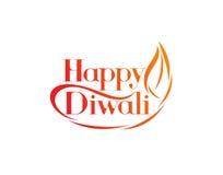 Happy Diwali Background Royalty Free Stock Photo
