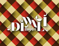 Happy Diwali Background Royalty Free Stock Images