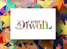 Happy Diwali Background Stock Photos