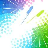 Happy diwali festival Royalty Free Stock Photography