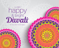 Happy Diwali Royalty Free Stock Image