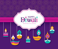 Happy Diwali Royalty Free Stock Images