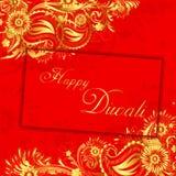 Happy Diwali vector illustration