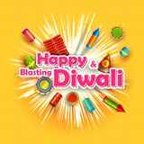 Happy Diwali Stock Photos