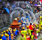 Happy Dragon Boat Festival Stock Images