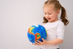 Happy Earth day royalty free stock images