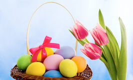 Happy Easter! Stock Photo