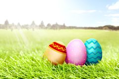 Free Happy Easter Royalty Free Stock Photography - 139711777