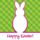 Happy Easter! Stock Images