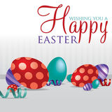 Happy Easter! Royalty Free Stock Images