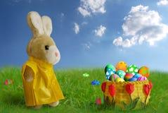 Happy Easter Stock Photo