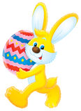 Happy Easter!. Clip-art / illustration for your design, scrapbook and holiday card Stock Images