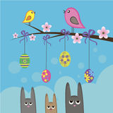 Happy_easter Images stock