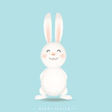 Happy easter background design. Happy easter cards with Easter  Royalty Free Stock Images