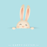Happy easter background design. Happy easter cards with Easter  Royalty Free Stock Photos