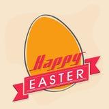 Happy Easter celebration concept. Stock Photo