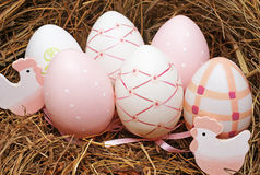 Happy Easter concept Royalty Free Stock Photo
