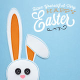 Happy easter. Royalty Free Stock Photo