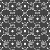 Happy Easter Day celebration background. Royalty Free Stock Photo