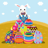 Happy Easter Day Royalty Free Stock Images