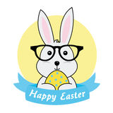 Happy Easter design Royalty Free Stock Images