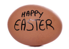 Happy Easter Egg Royalty Free Stock Images