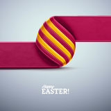 Happy Easter stock illustration