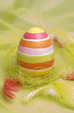 Happy easter - eggs Royalty Free Stock Images