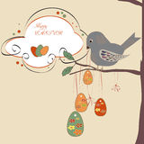 Easter12 Royalty Free Stock Image
