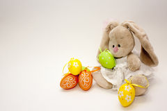 Happy Easter ! Royalty Free Stock Photography