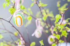 Happy easter time, easter Royalty Free Stock Images