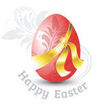 Happy Easter Vector Card Stock Images
