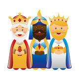 Happy epiphany Royalty Free Stock Photography