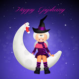 Happy Epiphany Stock Images