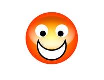Happy Face 1 Royalty Free Stock Photo