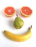 Happy face. Happy fruits royalty free stock image