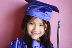 Happy Face Graduate