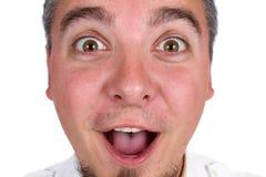 Happy Face Royalty Free Stock Photos