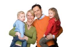 Free Happy Family Stock Photo - 11751840