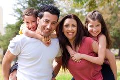 Free Happy Family Stock Photo - 14151330
